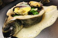 Le Sepia est un restaurant réputé de Valras Plage (® le sepia)