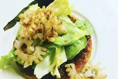 Le Sepia Valras est un restaurant de cuisine fait maison élaborée à partir de produits frais (® le sepia)