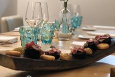 Restaurant Le Sepia Valras Plage propose une cuisine fait maison (® le sepia)