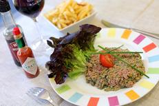 Brasserie Tuto Mondo Béziers est un bar-restaurant en centre-ville (® SAAM-fabrice Chort)