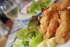 Restaurant Tuto Mondo Béziers est un bar-restaurant en centre-ville qui propose une cuisine fait maison (® SAAM-fabrice Chort)