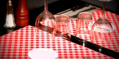 Guide des restaurants de cuisine française à Béziers (® SAAM-fabrice Chort)