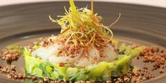 Guide des restaurants gastronomiques de Béziers (® SAAM-fabrice Chort)