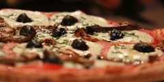 Pizzeria Béziers ( ® SAAM-fabrice Chort)