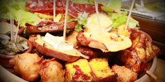 restaurant tapas Béziers (® SAAM-fabrice Chort)