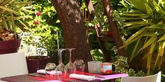 Restaurants avec terrasse Béziers pour manger dehors ( ® SAAM-fabrice Chort)