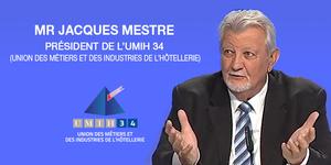 Rencontre avec Mr Jacques MESTRE président de l'UMIH 34 : « Les professionnels sont à l'agonie »
