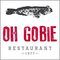 Oh Gobie à Sète est un restaurant de poissons et fruits de mer avec une cuisine fait maison sur le quai du canal avec des tables en terrasse. (® facebook Oh Gobie)